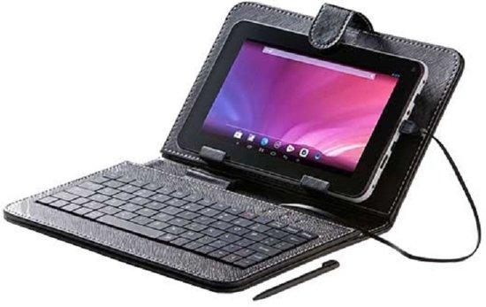 MMTC Tablet Hoes met toetsenbord 7
