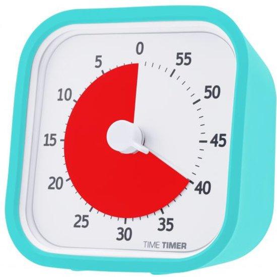 schermtijd hulpmiddel time timer