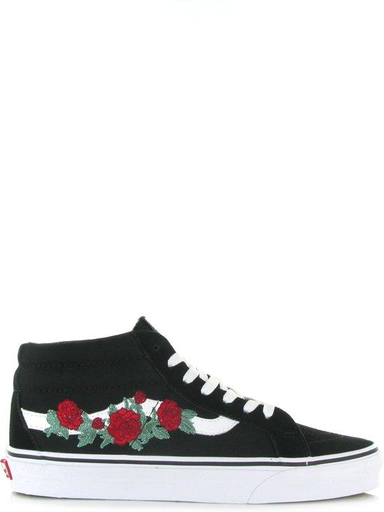 vans schoenen solden