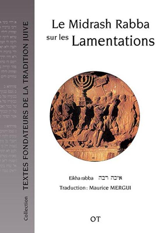 Le Midrash Rabba sur les Lamentations