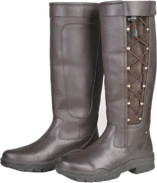 Brunette Chaussures Hkm bHdKi2l75s