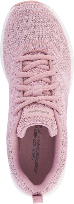 Memory Foam Roze Sneaker 38 Skechers Dames Maat aUTgH