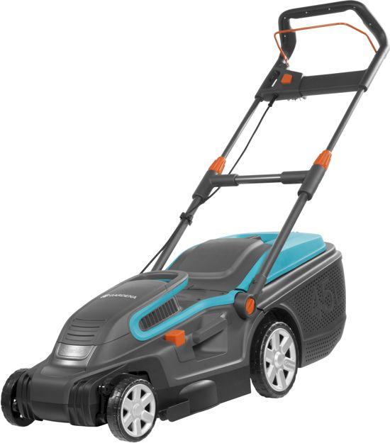 Gardena PowerMax 37 elektrische grasmaaier