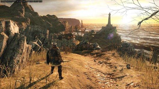 Dark Souls Trilogy Xbox One