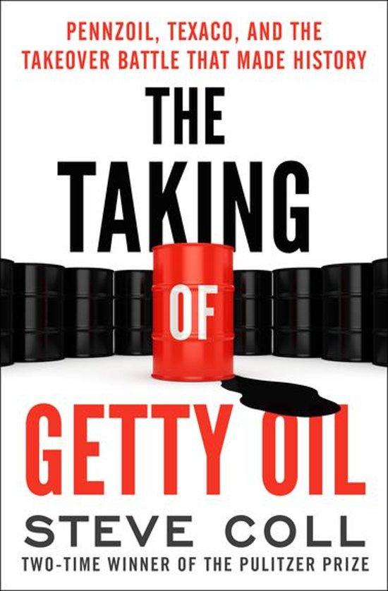 Epec oil liquidating trust