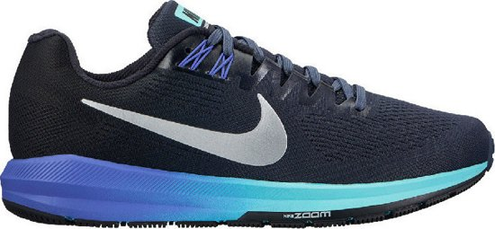 nike air zoom structure 21 heren