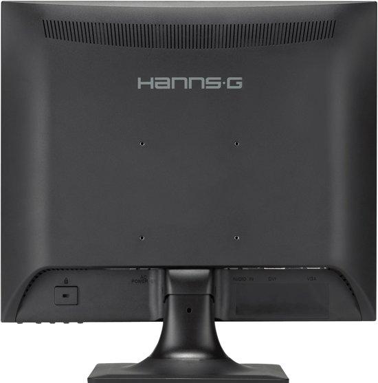 Hanns.G HX194DPB - Monitor