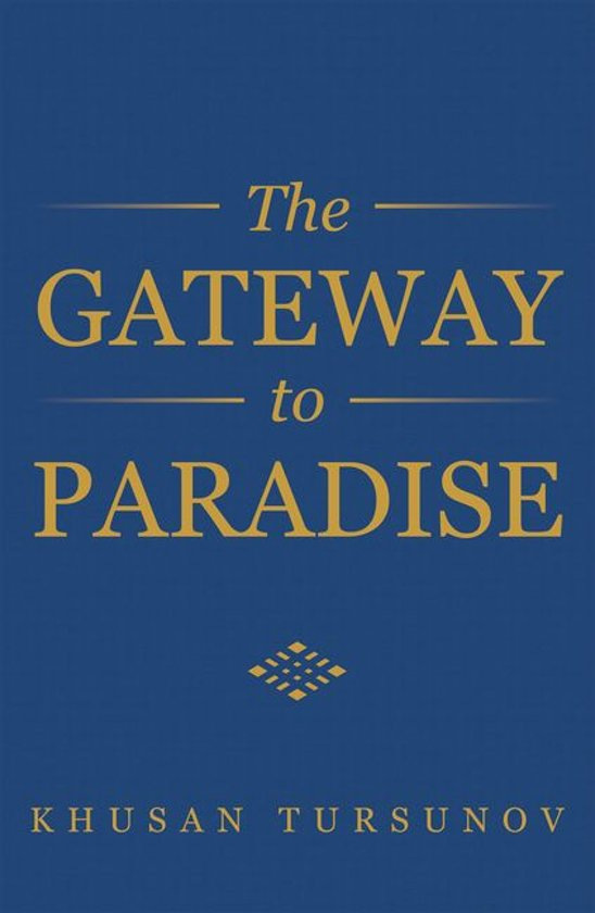 The Gateway to Paradise