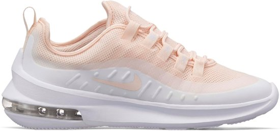 Nike Max Axis WMNS - Schoenen  - wit - 39