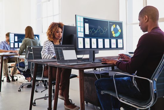 HP EliteDisplay E202 - Monitor