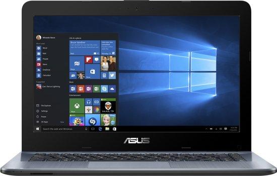 Asus VivoBook X441NA-FA186T - Laptop - 14 Inch