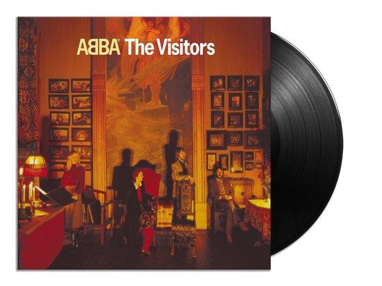 The Visitors (180Gr+Download/Ltd.Ed (LP)