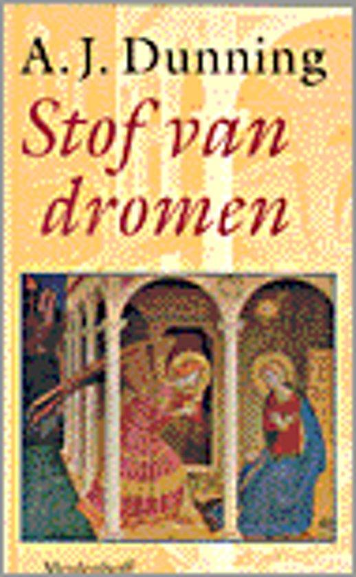 Bolcom Stof Van Dromen Aj Dunning 9789029054355 Boeken