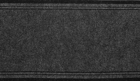 Keukenloper op maat antraciet 66 cm - 66 x 140 cm