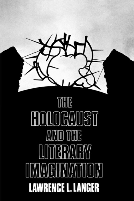 imagination and the holocaust essay