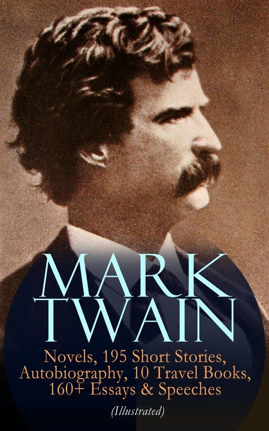 mark twain 10 essay
