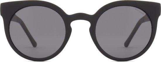 Komono Lulu zonnebril Metal Black KOM-S2019