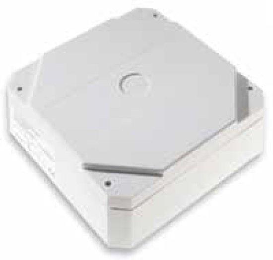 Becker Universeelontvanger 40 MHz 1-kanaals