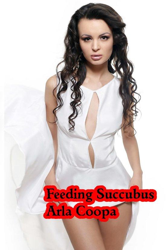 Feeding Succubus