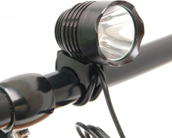 bol.com | MTB LED verlichting set met 900 Lumen