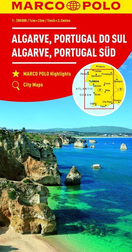 Marco Polo Algarve - Zuid-Portugal