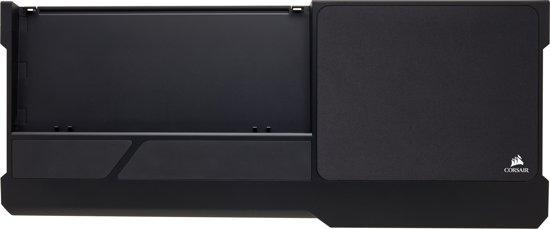 Corsair K63 Draadloos - Gaming Lapboard