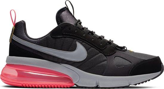 270 Maat 43 Grey Max Nike Sneakers Futura cool hot Grey Black Heren oil Air P pC6xqR