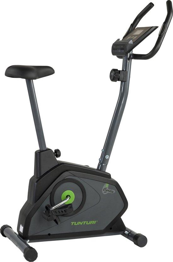 Tunturi - Cardio Fit B30 - Hometrainer - Fitness Fiets