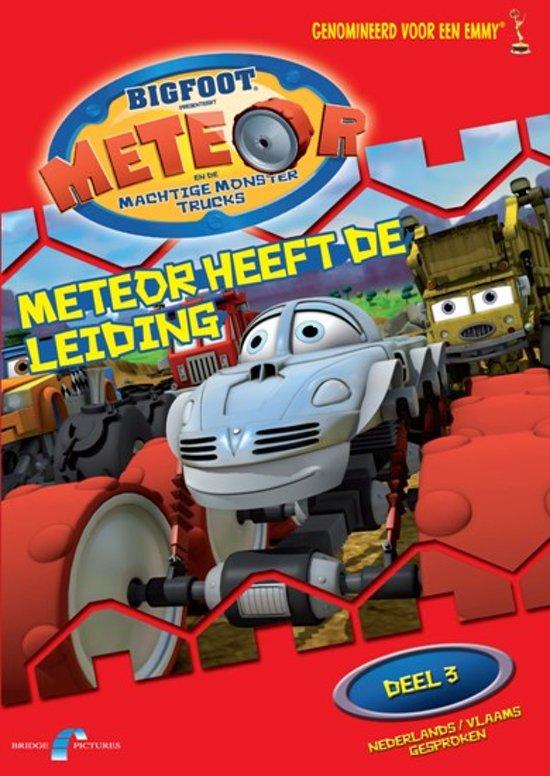 Meteor De Monstertruck 3