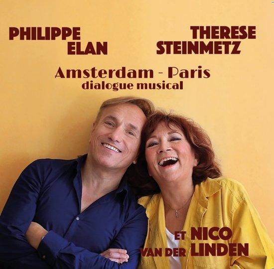 Amsterdam-Paris (Dialogue Musical)