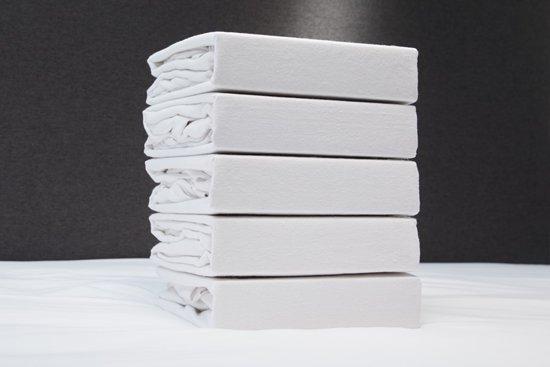 Beter Bed Select Molton voor Matras - Vochtabsorberend en Ventilerend - 120 x 210/220cm