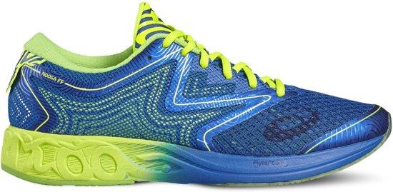 Asics Chaussures De Course Noosa Ff Pour Les Hommes - Bleu - 43,5 Eu