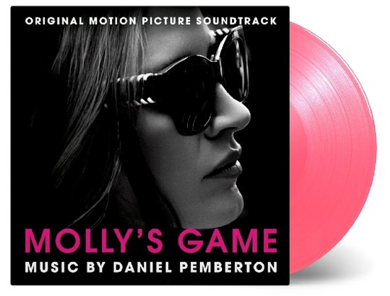 Molly's Game -Coloured-