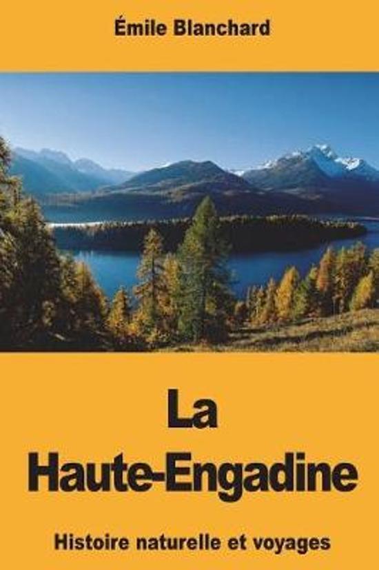 La Haute-Engadine