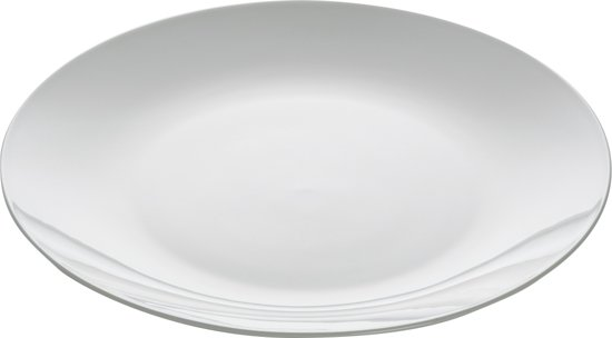 Maxwell & Williams Cashmere Round Dinerbord - Ø 27 cm