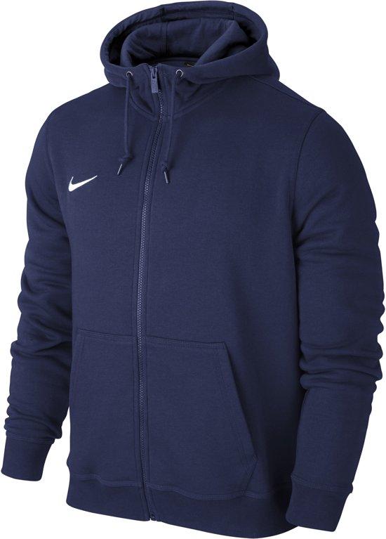 57f5267c7f1 Nike Team Club Sporttrui - Heren - Blauw - Maat L