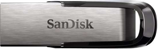 SanDisk Ultra Flair 64GB USB 3.0 Flash Drive