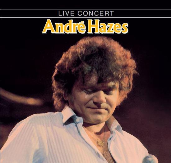 Live Concert (LP)