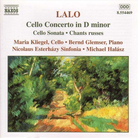 Celloconcert In D/Cello Sonate