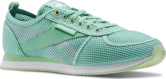 Occasionnels Feu Vert Reebok Cl Chaussures De Sport Pour Les Femmes 1uuancO