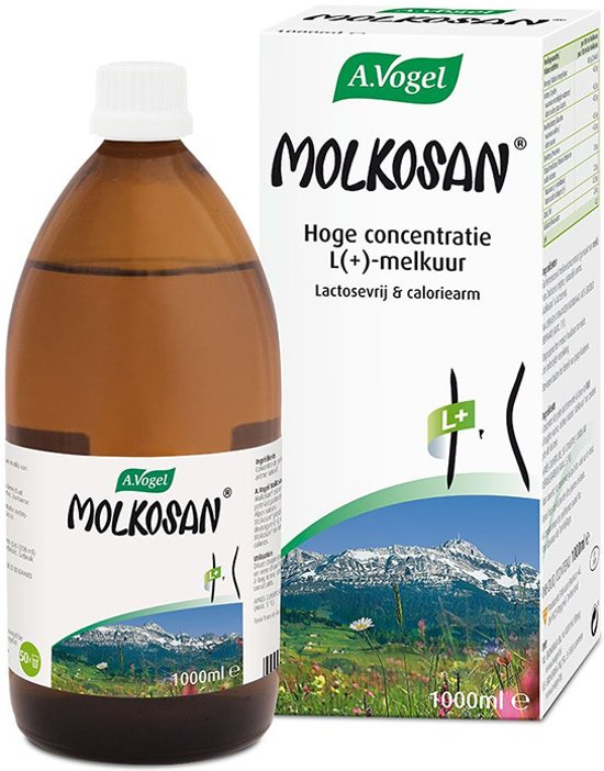 A. Vogel Molkosan - 1000ml