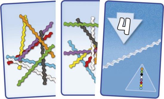 Thumbnail van een extra afbeelding van het spel Spirelli - Kaartspel