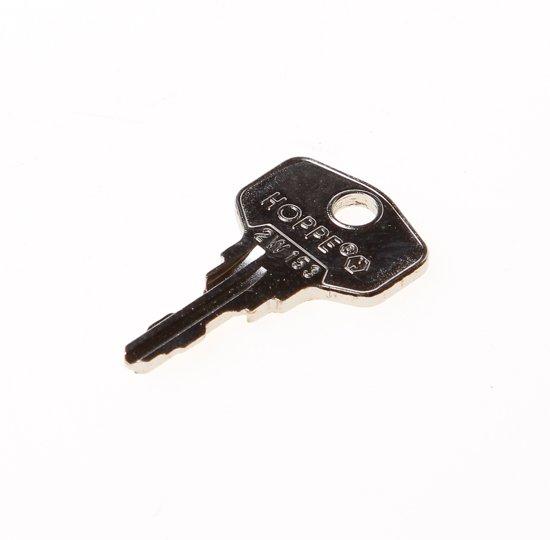 Hoppe Sleutel tbv tokyo 0710vks/u14z