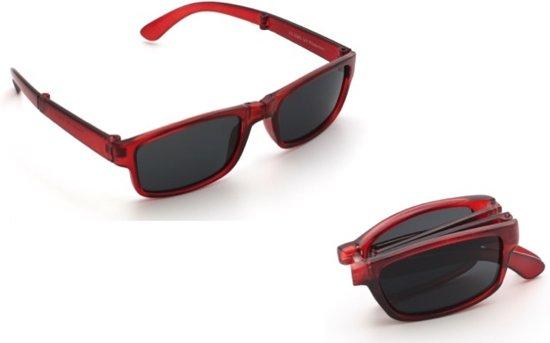 9756dea165a4e1 Teramo super handy vouw zonnebril van Amazotti