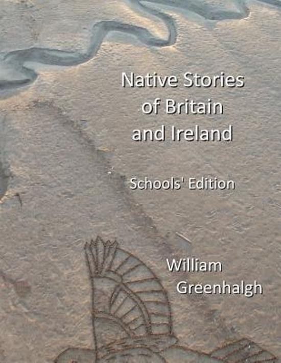 Native Stories of Britain and Ireland