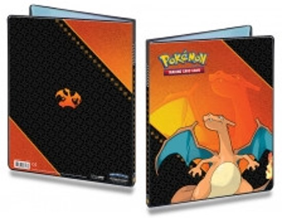 Afbeelding van het spel Pokemon Kaarten verzamelmap 9-pocket
