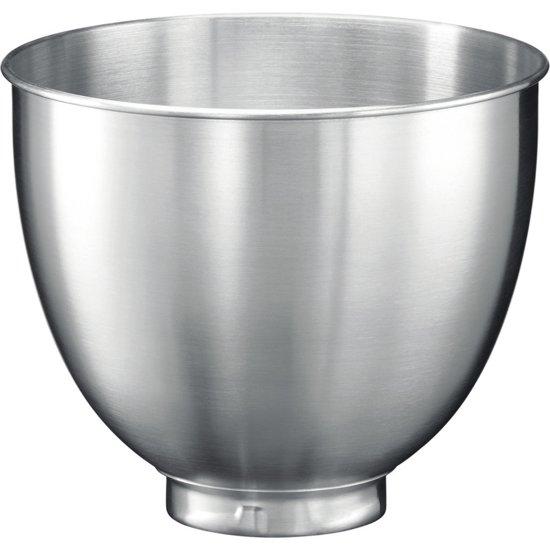 Kitchenaid 5KSM35SSB Mengkom 3.3 Liter