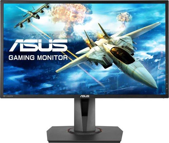 Asus MG248QR - Gaming Monitor