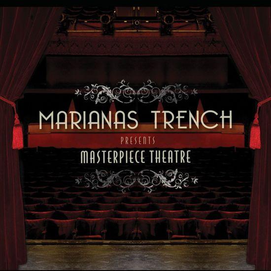 Masterpiece Theatre
