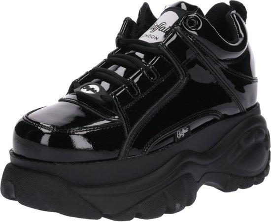 Sneakers Sneakers Buffalo Zwarte Buffalo Buffalo Zwarte Zwarte Zwarte Sneakers Nvnm80wO